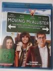 Moving McAllister - Meine Tochter fäßt du nicht an - Truck