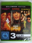 Asoka - Shakti the Power - Indiens Filmpreis - Sharukh Khan