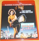 HOLLYWOOD CHAINSAW HOOKERS  UNCUT  UK BLU-RAY