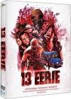 13 Eerie - uncut - Mediabook B (Blu Ray+DVD) NEU/OVP