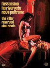 The Killer reserved nine seats - Blu-Ray