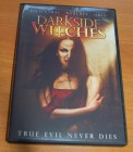 DARKSIDE WITCHES - DVD - Splatter/Hexen - US Unrated Uncut