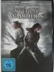 Storm Warriors - Stormriders - Fantasy Martial Arts Action
