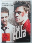 Fight Club - Radikal physische Gewalt - Brad Pitt, Anarchie