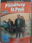 Fluchtweg St. Pauli - Großalarm für die Davidswache Hamburg