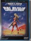 Galaxina - Parodie Krieg der Sterne, Raumschiff Enterprise