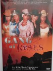 Gang of Roses - hei�e Western Girls mit flinkem Revolver