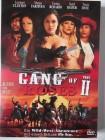 Gang of Roses 2 - Reiten oder Sterben - Western Miezen