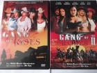 Gang of Roses 1 & 2 - Frauen Western Helden - Mieder Miezen