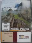 Machu Picchu - Die Inka Stadt - Peru, Anden, Indianer
