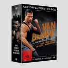 Action-Superstar-Box Van Damme (deutsch/uncut) NEU+OVP