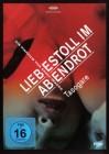 LIEBESTOLL IM ABENDROT - TASOGAR - Asia/REM/Uncut/DVD - OVP