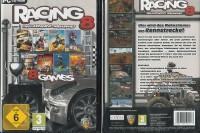 PC Racing 08 (490252366, PC-Spiel)