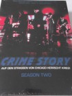 Crime Story - Season 2 - Krieg in Chicago 60er TV Serie
