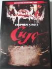 Cujo - Extended Uncut - Horror Stephen King Bernhadiner Hund
