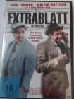 Das Extrablatt - Presse & Verlag , Walter Matthau, B. Wilder