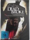 Dead Broke - Ein Mord, acht Verdächtige, acht Motive