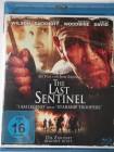 The last Sentinel - Letzte Festung - Don Wilson Apokalypse