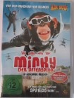 Minky, der Affenspion in geheimer Mission - James Bond Affe