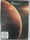 Der Mars - Suche nach Leben auf dem roten Planeten