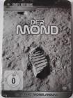 Der Mond - 40 Jahre Mondlandung - Apollo, Armstrong, Gagarin