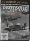 Deutsche Kampfflieger Luftwaffe 1939 - 1942 - Moskau England