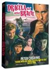 Dracula und seine Bräute * Hammer Mediabook B Anolis