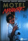 Motel Massacre - Special Uncut Edition - DVD -