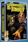 Grossangriff der Zombies, kleines Mediabook