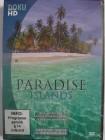 Paradise Islands - Karibik Südsee Inseln aus der Luft