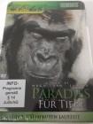 Paradies für Tiere - Sammlung pure Natur - Schakale, Affen