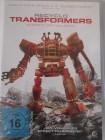 Recyclo Transformers - Angriff der Balangs - Erde attackiert