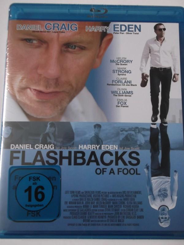 Flashbacks of a Fool, Daniel Craig kann nicht nur James Bond