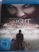 Fright Night - Francis Ford Coppolla Horror Schloß in Irland