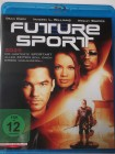 Future Sports - Wesley Snipes - Sport Gewalt und Eskalation