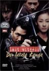 DVD - Last Witness - Der letzte Zeuge
