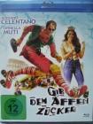 Gib dem Affen Zucker - Adriano Celentano Busfahrer in Rom