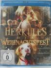 Herkules rettet das Weihnachtsfest - Scrooge modern