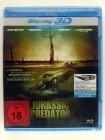 Jurassic Predator 3D - T Rex der Meere - Killer Alligator