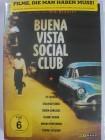 Buena Vista Social Club - Wim Wenders, Kuba, Segundo, Cooder