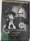 Carmen Parodie - Charlie Chaplin Slapstick incl. Bonusfilm