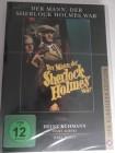 Der Mann der Sherlock Holmes war - Rühmann, Albers 1937