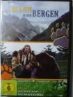 Der Mann in den Bergen - Auf der Flucht - Grizzly Adams