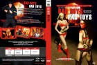 BAD BOYS BAD TOYS - Limited Edition - MUP - Directors Cut