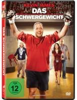 Das Schwergewicht DVD Sehr Gut