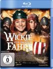 Wickie auf großer Fahrt [Blu-ray] Gut