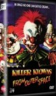 Killer Klowns - From Outer Space, DVD