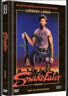 Snake Eater Trilogy - Mediabook - Uncut