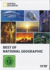 Best of National Geographic : 12 DVD - Pack !!