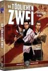 Die Tödlichen Zwei, DVD & Blu-Ray